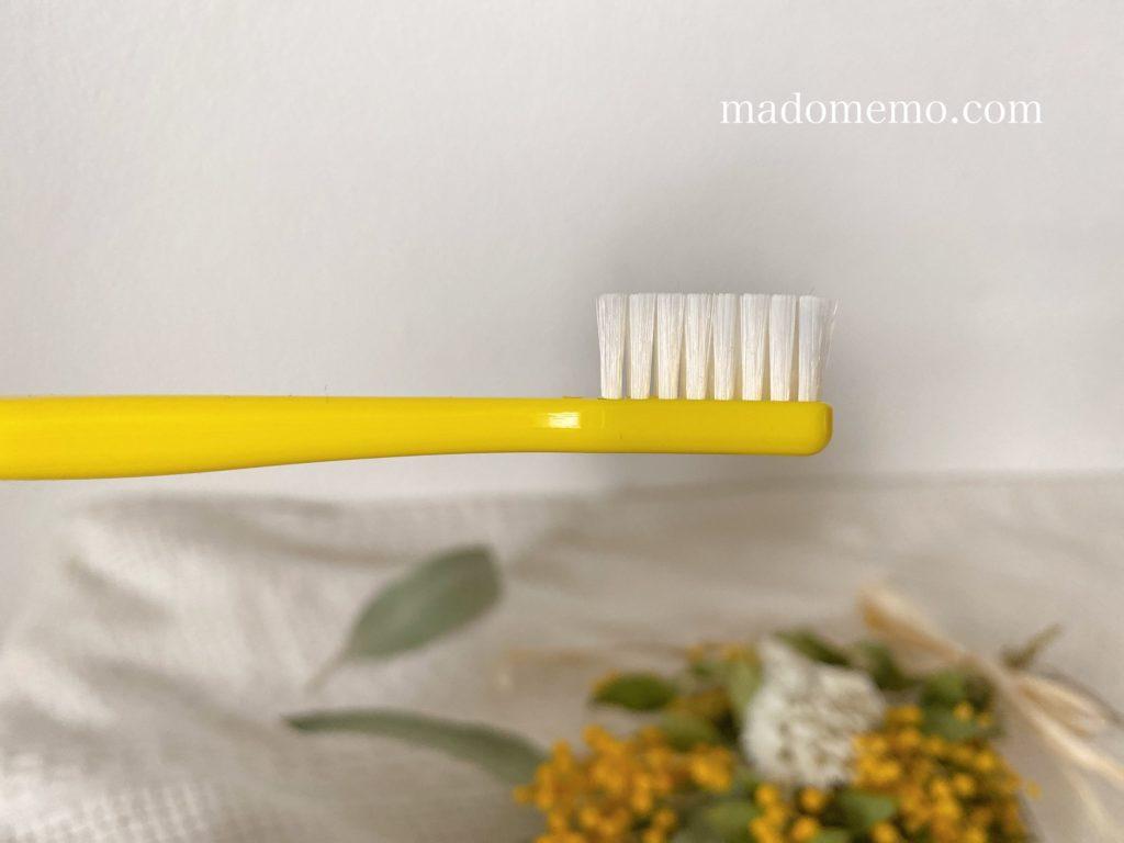 タフト24 歯ブラシ 口コミ